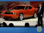 Dodge Challenger Interview - Video Photo