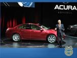 Acura RL - Chicago Auto Show Video Photo