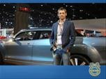 GMC on Denali XT Hybrid Concept - Video