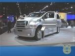 Alton Truck Co - Chicago Auto Show Video