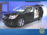 Volkswagen Routan - Auto Show Video
