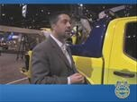 Suzuki Equator - Chicago Auto Show Video
