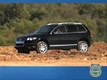 Volkswagen Touareg2 Video Review Photo