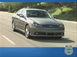 Infiniti M Video Review Photo