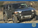 Hummer H3 Video Review