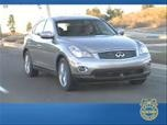 Infiniti EX35 Video Review Photo