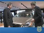 Volvo XC60 Design Director - NYIAS Video Photo