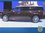Ford Flex - NYIAS Video Photo