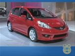 Honda Fit - NYIAS Video