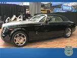 Rolls-Royce Phantom Coupe - NYIAS Video