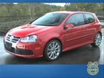 Volkswagen R32 Video Review Photo