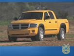 Dodge Dakota Video Review Photo