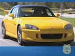 Honda S2000 CR Latest News Video Photo