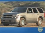 Chevrolet Tahoe Hybrid Video Review