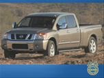 Nissan Titan Video Review Photo
