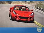 Lotus Elise SC Takes on LA News Video Photo