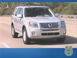Mercury Mariner Hybrid Video Review Photo