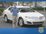 Lincoln MKS Latest News Video