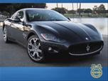 Maserati GranTurismo Latest News Video
