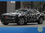 Chevrolet Camaro Latest News Video