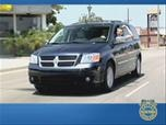 Dodge Grand Caravan Long Term Video