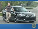 Saab 9-3 Turbo X SportCombi News Video