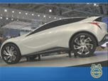 Moscow Auto Show News Video