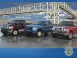 Ford F-150 Chief Engineer Interview Video
