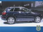 2009 Audi Q5 Auto Show Video Photo