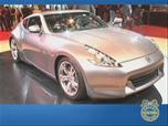 2009 Nissan 370Z Auto Show Video Photo