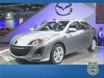 2010 Mazda MAZDA3 Auto Show Video