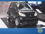 2009 Brabus Smart ForTwo Auto Show Video Photo