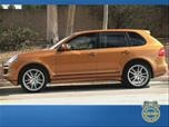 Porsche Cayenne GTS News Video