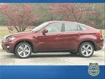 BMW X6 Video Review Photo