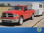 Dodge Ram Video Review Photo