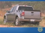 Ford Explorer Sport Trac Video Review Photo