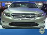 2010 Ford Taurus Auto Show Video Photo