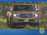Toyota Land Cruiser Video Review