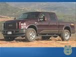 Ford F-Series Super Duty Video Review