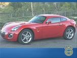 Pontiac Solstice Coupe Video Review Photo