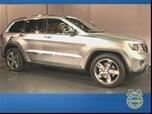 2011 Jeep Grand Cherokee Auto Show Video