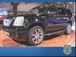 2009 GMC Yukon Denali Hybrid Show Video Photo