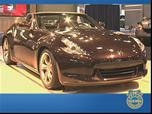 2010 Nissan 370Z Roadster Auto Show Video Photo