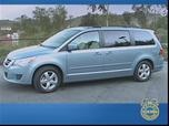 Volkswagen Routan Video Review