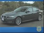 BMW 335d Video Review Photo