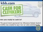 Cash for Clunkers - A trusted look at CARS Photo