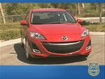 Mazda Mazda3 Video Review Photo