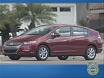 2010 Honda Insight Video Review Photo