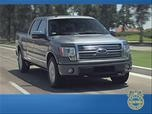 Ford F-150 Video Review