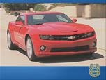 Chevrolet Camaro Video Review Photo